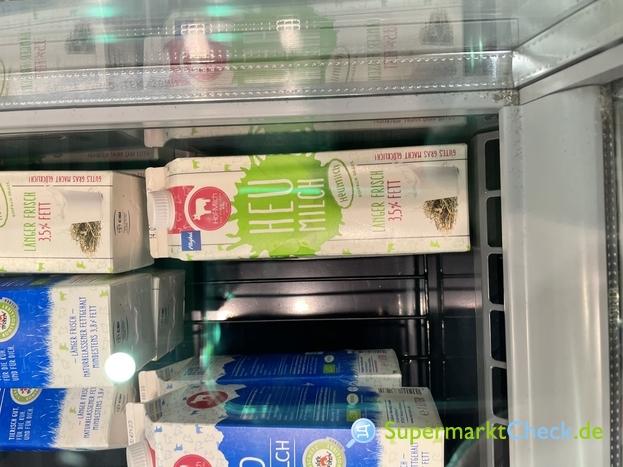 Foto von Allgäuer Hof Milch Heumilch