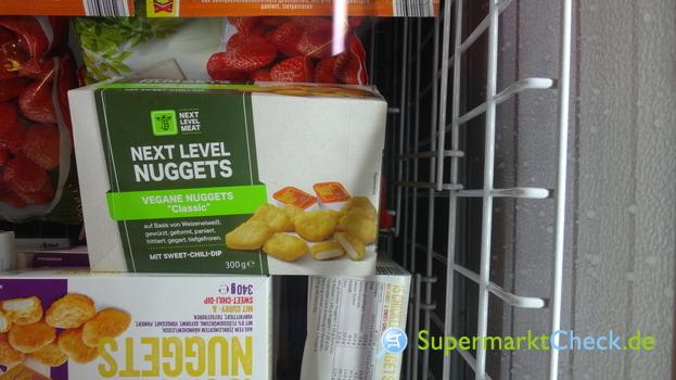 Foto von Next Level Meat Next Level Nuggets