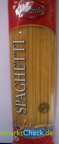 Foto von Pastarella Spaghetti