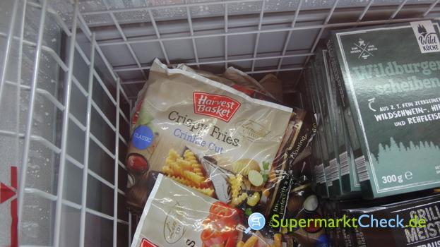 Foto von Harvest Basket Crispy Fries