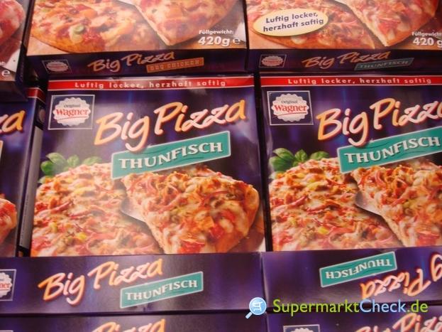 Foto von Wagner Big Pizza
