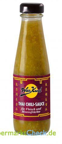 Foto von Wan Kwai Thai Chili-Sauce