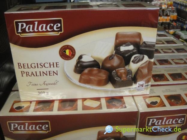 Foto von Palace Belgische Pralinen