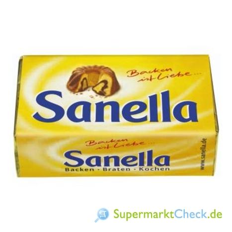 Foto von Sanella zum Backen/Braten/Kochen