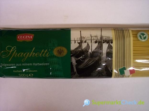 Foto von Cucina Spaghetti