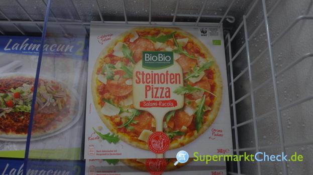 Foto von BioBio Steinofen Pizza