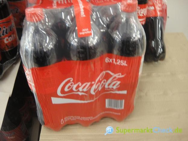 Foto von Coca Cola Classic