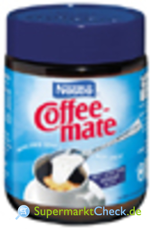 Foto von Nestle Coffee-mate
