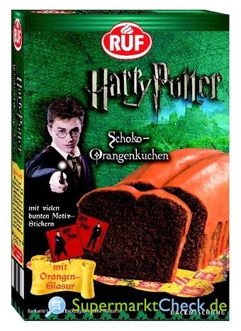 Foto von Ruf Harry Potter