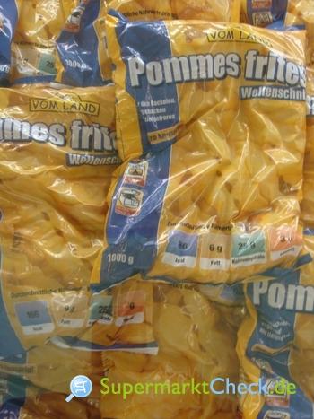 Foto von Vom Land Pommes frites