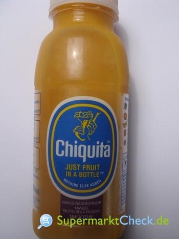 Foto von Chiquita Smoothie Fruchtdrink
