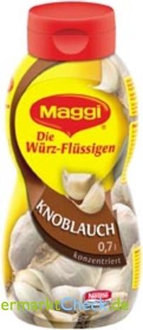 Foto von Maggi Die Würz-Flüssigen