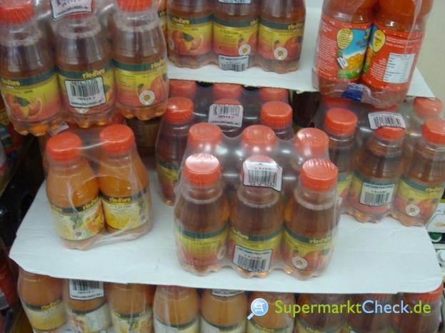 Foto von rio d oro Fruchtsaft Orange