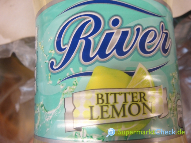 Foto von River Bitter Lemon