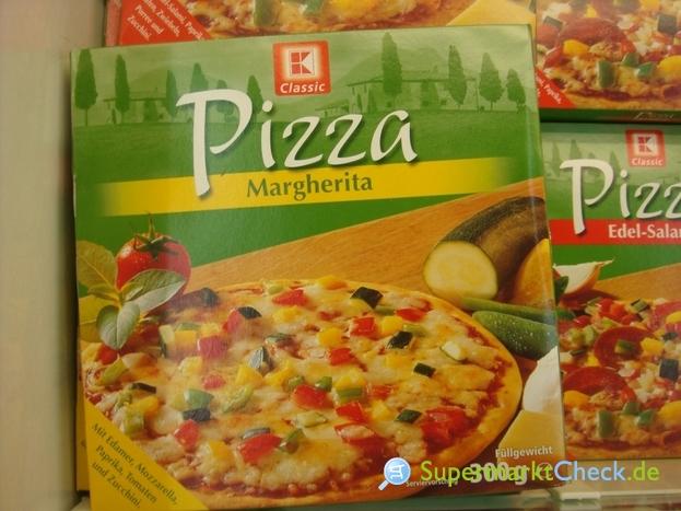Foto von K Classic Pizza