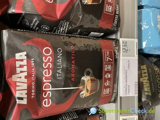 Foto von Lavazza Espresso Italiano