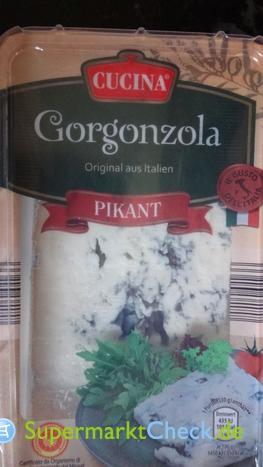 Foto von Cucina Gorgonzola