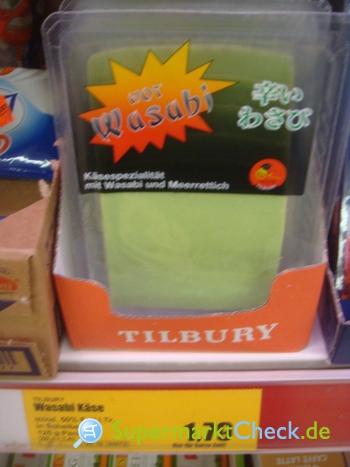 Foto von Tilbury Hot Wasabi