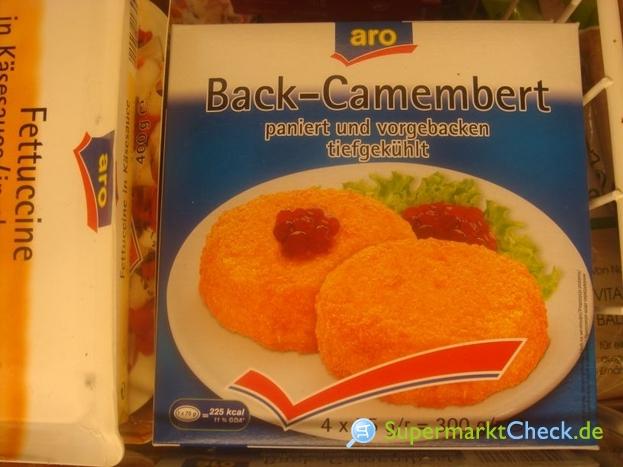 Foto von Aro Back Camembert
