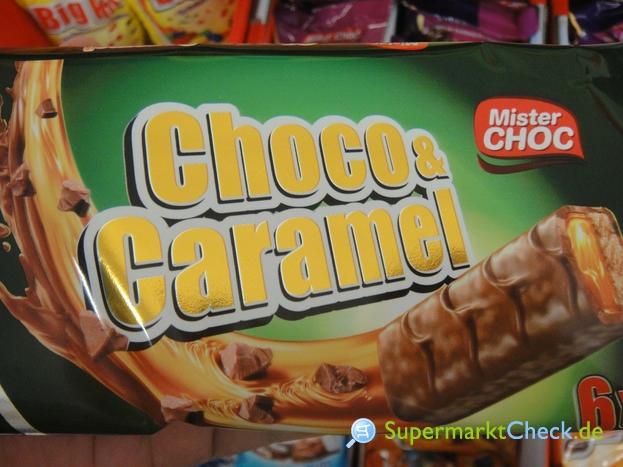 Foto von Mister Choc Choco & Caramel