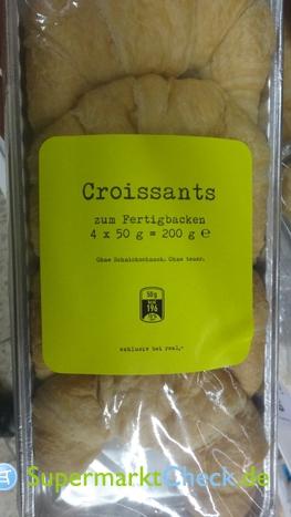 Foto von Ohne teuer Croissants 4-er