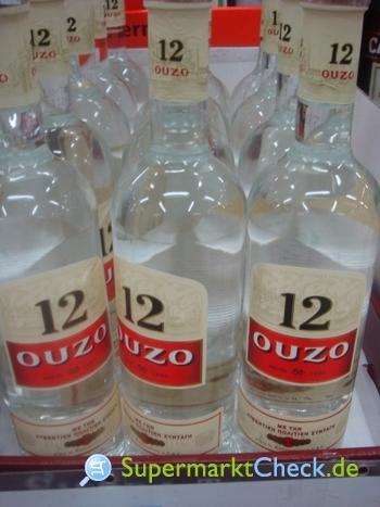 Foto von Ouzo 12