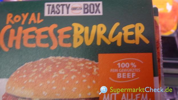 Foto von Abbelen Tasty Box
