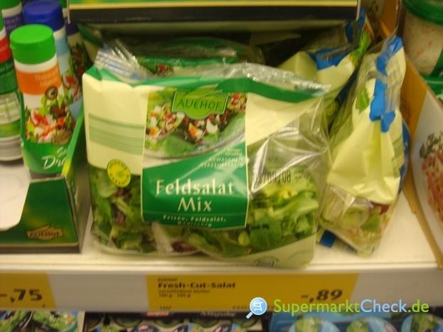 Foto von Auehof / Aldi Süd Fresh Cut Salat