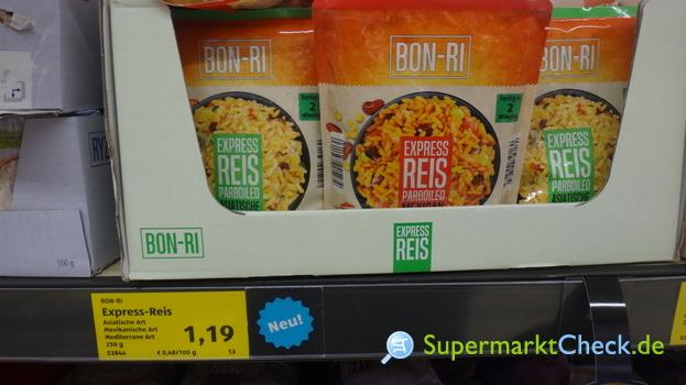 Foto von BON-RI Express Reis