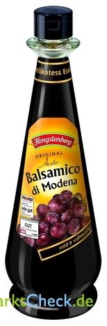 Foto von Hengstenberg Original Aceto Balsamico