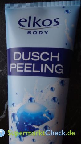 Foto von elkos Body Dusch Peeling