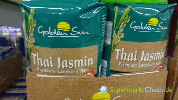 Foto von Golden Sun Thai Jasmin