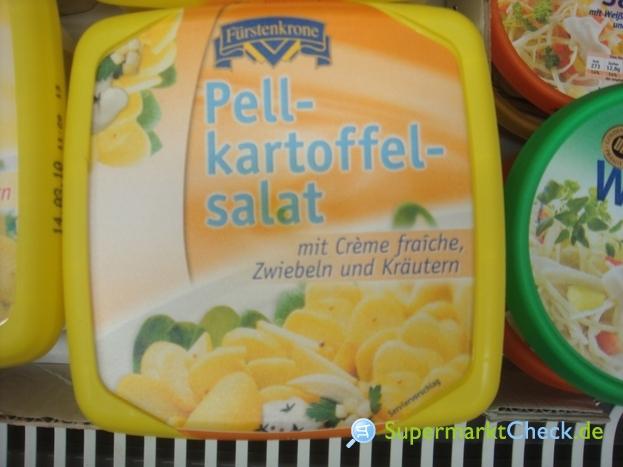 Foto von Fürstenkrone Kartoffelsalat