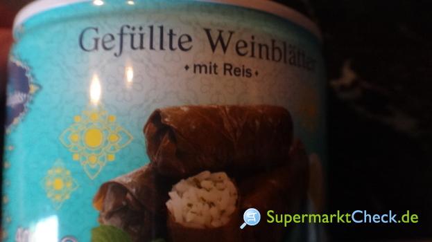 Foto von 1001 delights Gefüllte Weinblätter
