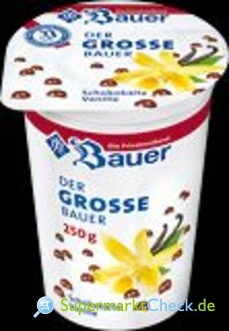Foto von Bauer Der grosse Bauer