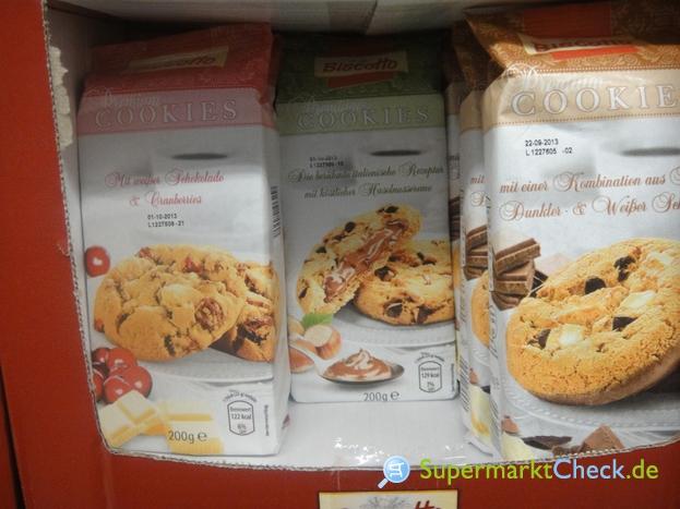 Foto von Biscotto Premium Cookies