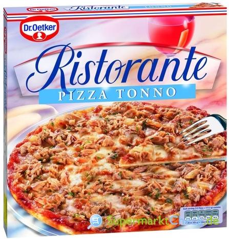 Foto von Dr. Oetker Ristorante Pizza
