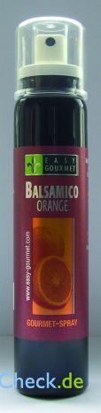 Foto von Easy Gourmet Gourmet-Sprays Balsamico