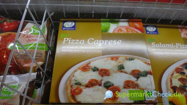 Foto von Biopolar Bio Pizza