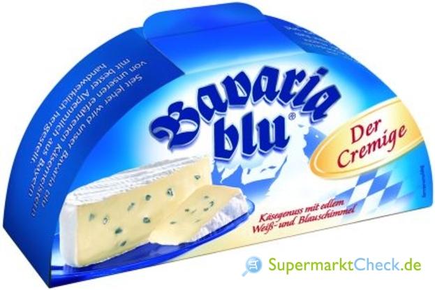 Foto von Bergader Bavaria Blue