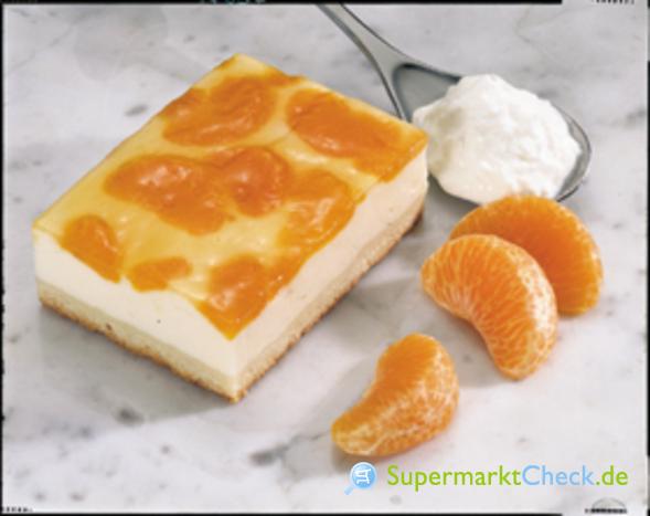 Foto von Engelfrost Käse-Mandarinen-Kuchen