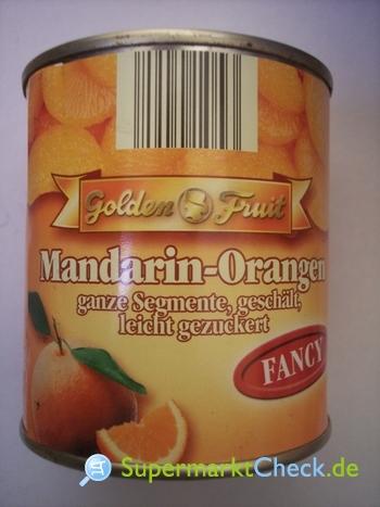 Foto von Golden Fruit Mandarin Orangen