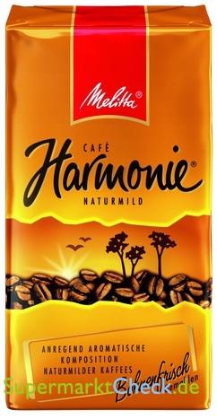 Foto von Melitta Cafe Harmonie