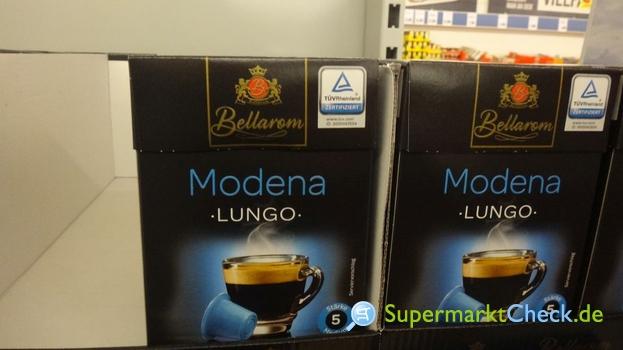 Foto von Bellarom Modena Lungo