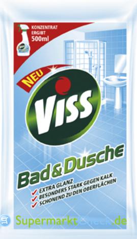 Foto von Viss Bad & Dusche