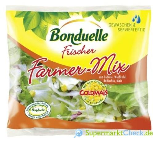 Foto von Bonduelle Frischer Farmer-Mix
