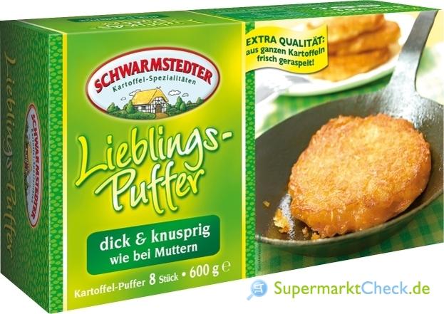 Foto von Schwarmstedter Lieblings Puffer
