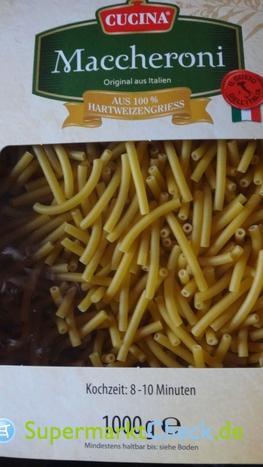 Foto von Cucina Maccheroni