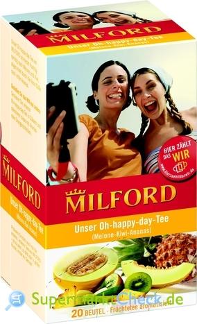 Foto von Milford Unser Oh-happy-day-Tee