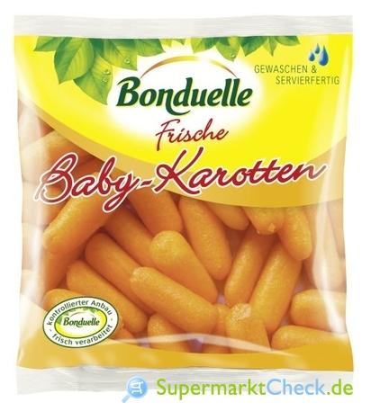 Foto von Bonduelle Frische Baby-Karotten